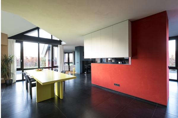 Kleur in je interieur goedkope manier om je woonomgeving for Kleur in je interieur