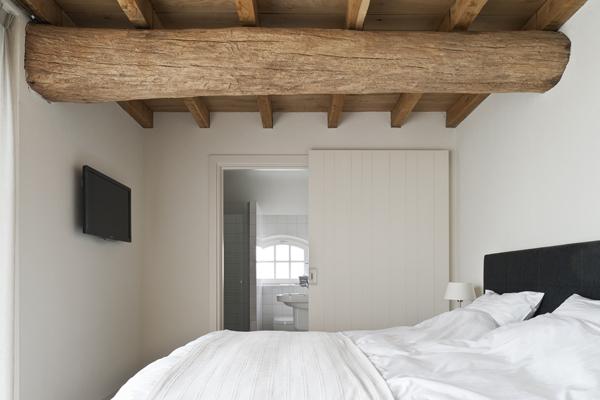De gouden tip voor een harmonieuze slaapkamer - Doret Schulkes ...