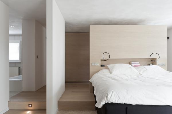 de gouden tip voor een harmonieuze slaapkamer