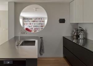 keuken spoeleiland