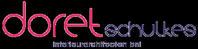 Doret Schulkes interieurarchitecten bni Logo