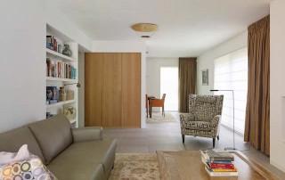 woonkamer Archieven - Doret Schulkes interieurarchitecten bni