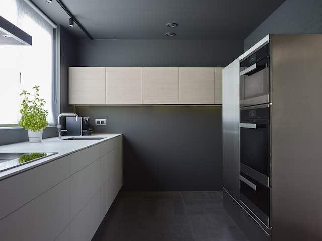 Verwonderend Meest verkochte kleuren voor de keuken zijn niet de beste - Doret HG-55