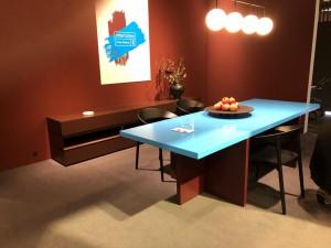 kleuren kiezen meubels